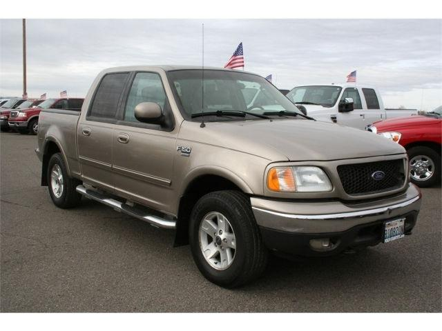 2003 ford f150 lariat for sale in prosser washington classified. Black Bedroom Furniture Sets. Home Design Ideas