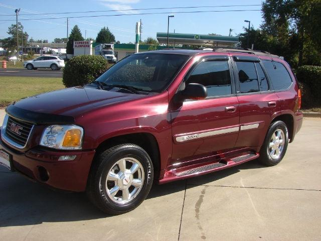 2003 gmc envoy slt for sale in griffin georgia classified. Black Bedroom Furniture Sets. Home Design Ideas