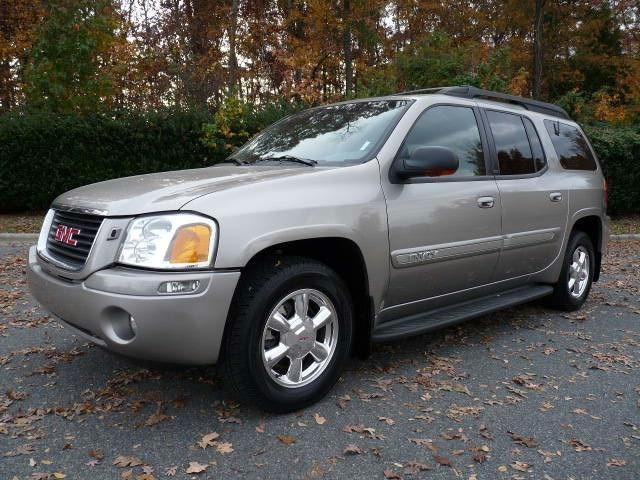 2003 gmc envoy xl sle for sale in matthews north carolina. Black Bedroom Furniture Sets. Home Design Ideas
