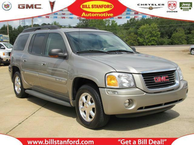 2003 gmc envoy xl slt for sale in talladega alabama. Black Bedroom Furniture Sets. Home Design Ideas