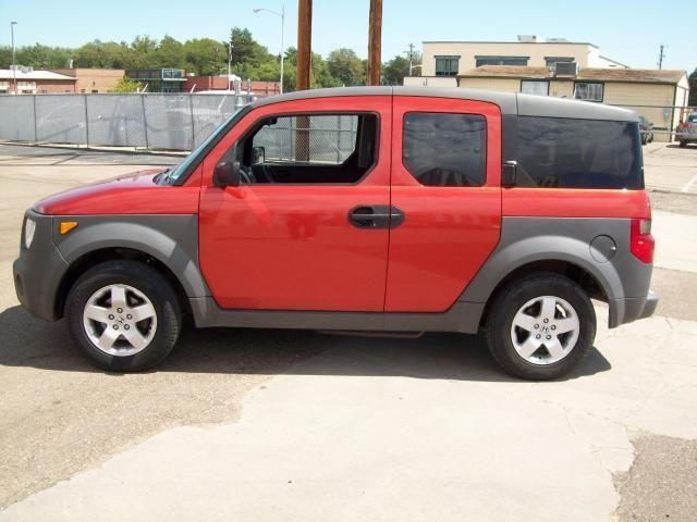 2003 honda element ex for sale in longmont colorado. Black Bedroom Furniture Sets. Home Design Ideas