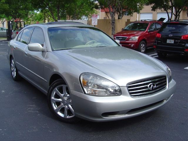 2003 infiniti q45 premium for sale in miami florida. Black Bedroom Furniture Sets. Home Design Ideas