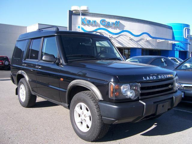 2003 land rover discovery s for sale in salt lake city utah classified. Black Bedroom Furniture Sets. Home Design Ideas