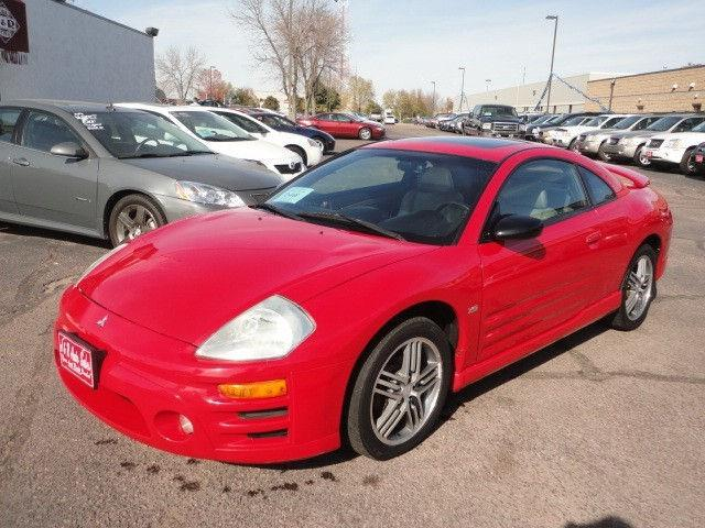 2003 mitsubishi eclipse gts for sale in sioux falls south dakota classified. Black Bedroom Furniture Sets. Home Design Ideas