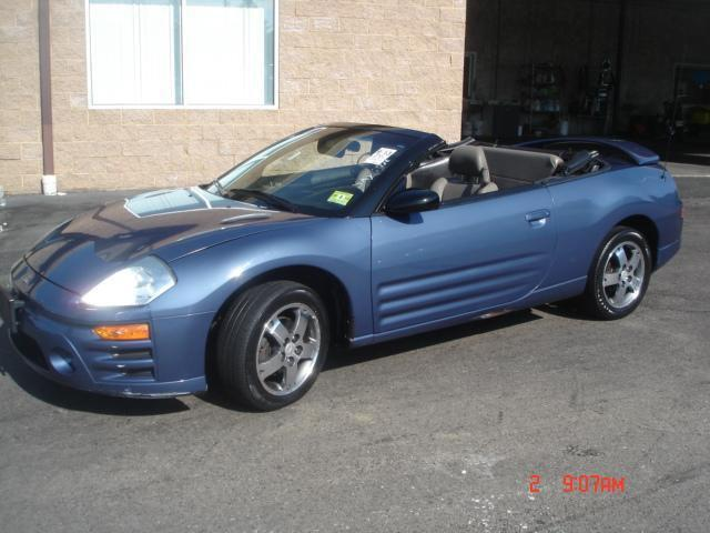 2003 mitsubishi eclipse spyder gt for sale in boonton new jersey classified. Black Bedroom Furniture Sets. Home Design Ideas
