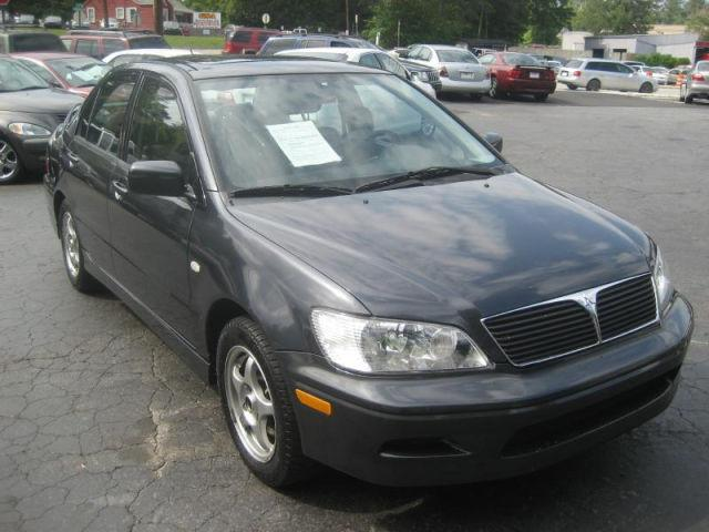 2003 mitsubishi lancer oz rally for sale in roswell georgia classified. Black Bedroom Furniture Sets. Home Design Ideas