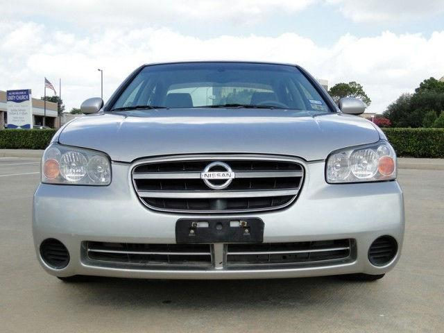 2003 nissan maxima gxe for sale in houston texas classified. Black Bedroom Furniture Sets. Home Design Ideas
