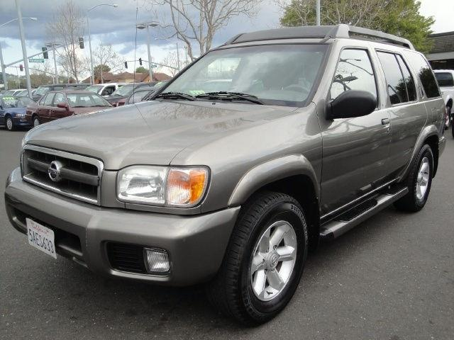 2003 nissan pathfinder se for sale in san leandro for Bay city motors san leandro ca