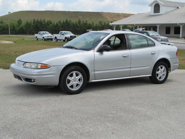2003 Oldsmobile Alero Gl For Sale In Fort Meade  Florida Classified