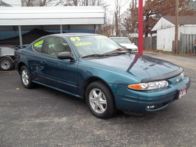 2003 Oldsmobile Alero Gl For Sale In Pekin  Illinois Classified