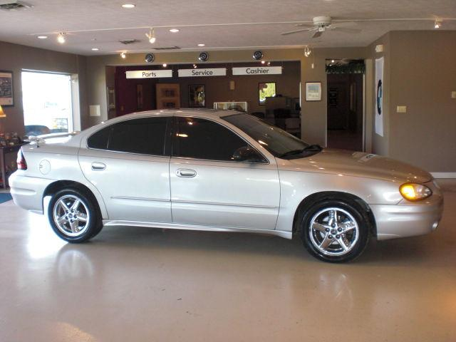 2003 Pontiac Grand Am SE 1 for Sale in Carmel, Indiana Classified ...