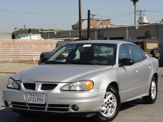 2003 Pontiac Grand Am SE 1 for Sale in Gardena, California Classified ...