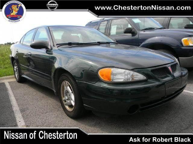 2003 Pontiac Grand Am SE for Sale in Burns Harbor, Indiana Classified ...