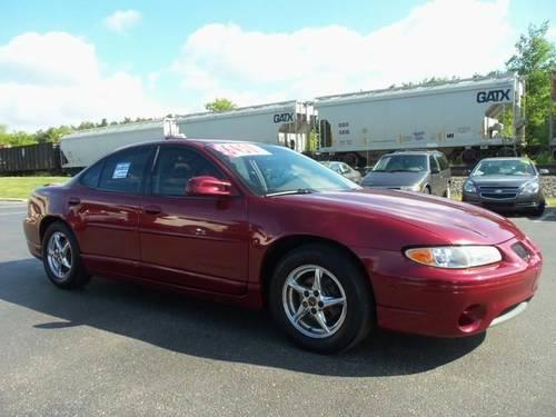 2003 pontiac grand prix 4dr car 4dr sdn gt for sale in. Black Bedroom Furniture Sets. Home Design Ideas