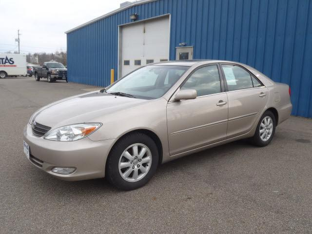 Whitesides Of Cambridge >> 2003 Toyota Camry for Sale in Cambridge, Ohio Classified | AmericanListed.com