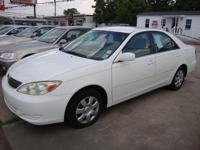 2003 toyota camry xle for sale in baton rouge louisiana classified. Black Bedroom Furniture Sets. Home Design Ideas