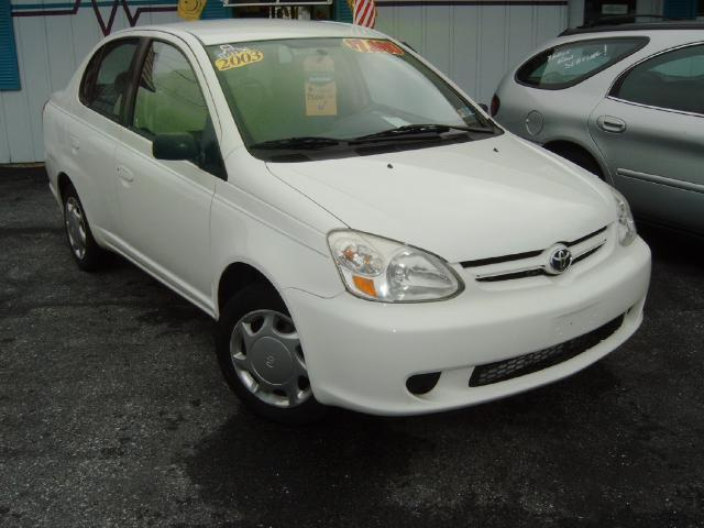2003 Toyota ECHO for Sale in Trexlertown, Pennsylvania Classified ...