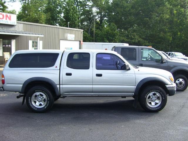 2003 toyota tacoma prerunner double cab for sale in wetumpka alabama classified. Black Bedroom Furniture Sets. Home Design Ideas