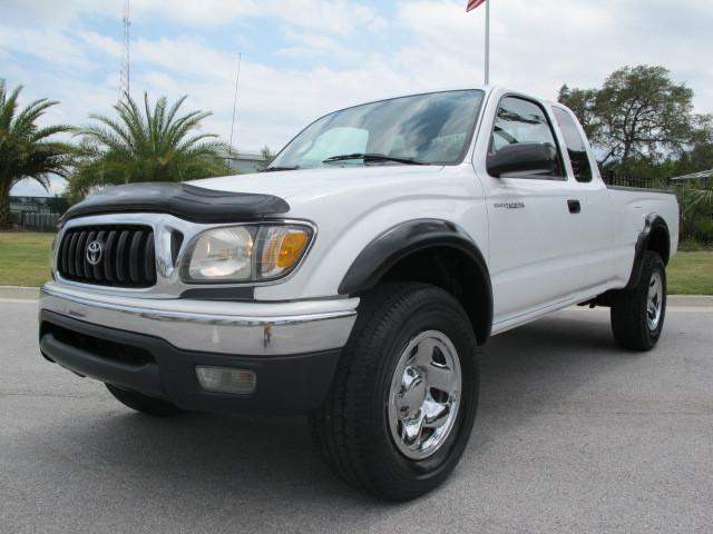 2003 toyota tacoma xtracab sr5 v6 4x4 automatic for sale in los angeles california classified. Black Bedroom Furniture Sets. Home Design Ideas