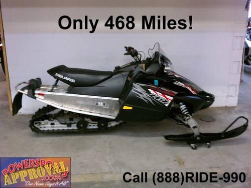 Used Polaris Snowmobiles Bing Images