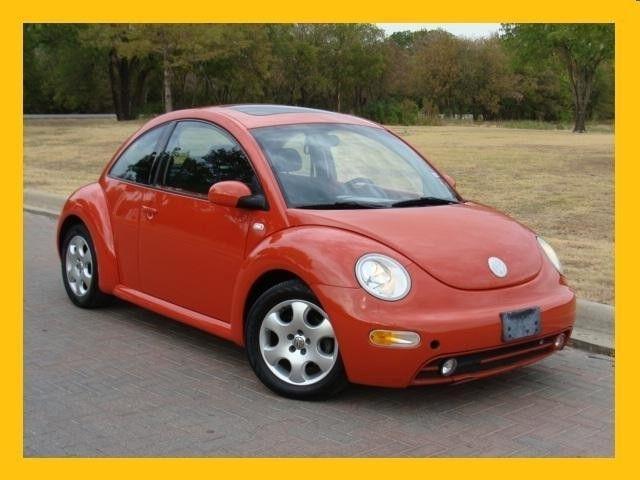 2003 volkswagen new beetle gls for sale in haltom city. Black Bedroom Furniture Sets. Home Design Ideas