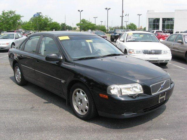 2003 volvo s80 2 9 for sale in versailles kentucky classified. Black Bedroom Furniture Sets. Home Design Ideas