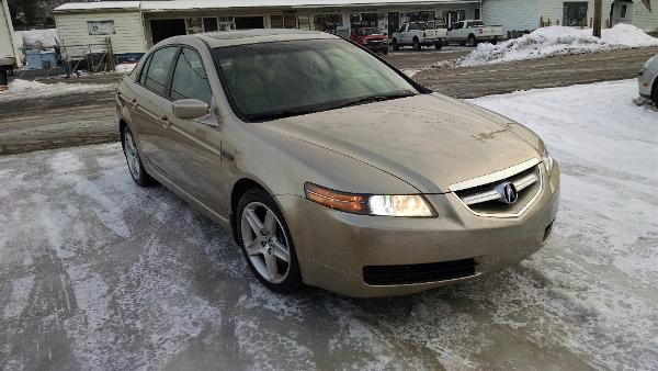 2004 Acura Acura Tl Manual 6 Speed For Sale In Harmony Manual Guide