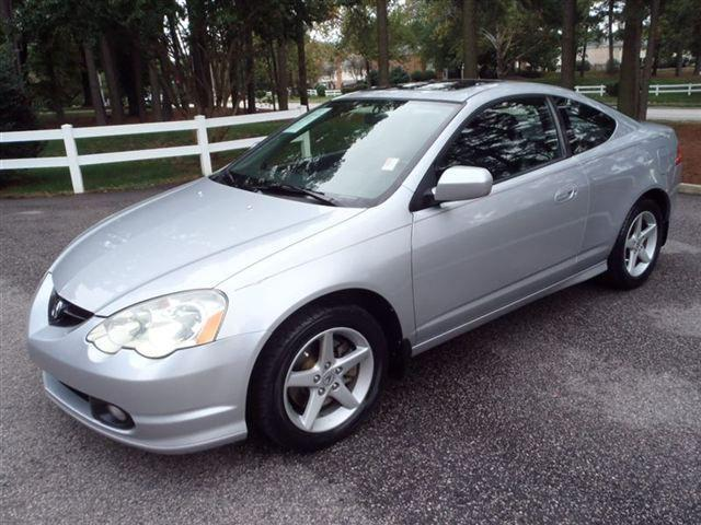 2004 acura rsx type s for sale in raleigh north carolina classified. Black Bedroom Furniture Sets. Home Design Ideas