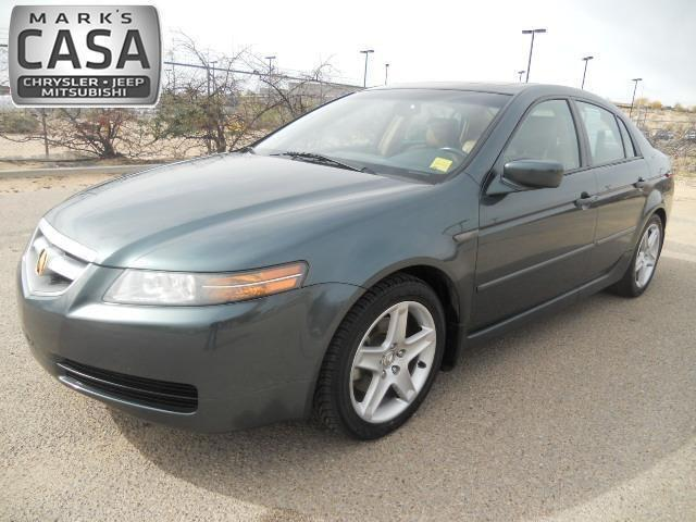 2004 acura tl 3 2 for sale in albuquerque new mexico classified. Black Bedroom Furniture Sets. Home Design Ideas