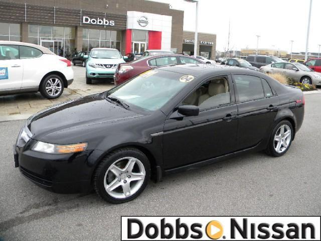 2004 acura tl 3 2 type s for sale in memphis tennessee classified. Black Bedroom Furniture Sets. Home Design Ideas