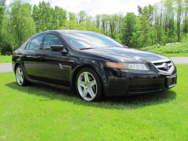 2004 acura tl for sale in glenmont new york classified. Black Bedroom Furniture Sets. Home Design Ideas