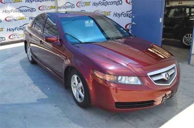 2004 acura tl for sale in el paso texas classified. Black Bedroom Furniture Sets. Home Design Ideas