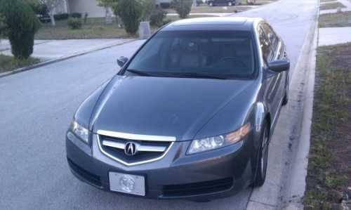 2004 Acura TL Sedan in Jacksonville, FL