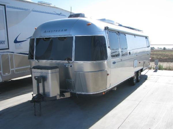2004 airstream 28 classic twins for sale in los banos for Classic house 2004