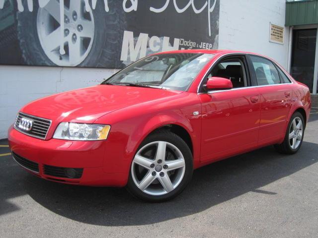 2004 audi a4 3 0 quattro for sale in zanesville ohio classified. Black Bedroom Furniture Sets. Home Design Ideas