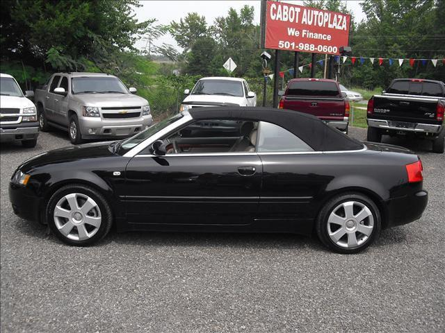 2004 audi a4 3 0 quattro for sale in cabot arkansas classified. Black Bedroom Furniture Sets. Home Design Ideas