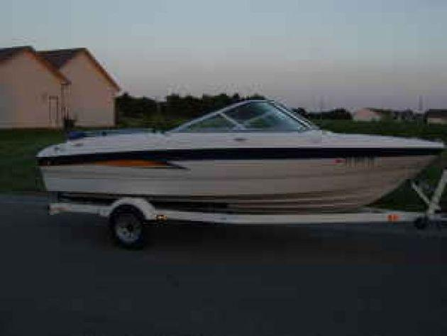 Super Air Nautique Price >> 2004 Bayliner 185 BR for Sale in Burlington, Kansas Classified | AmericanListed.com