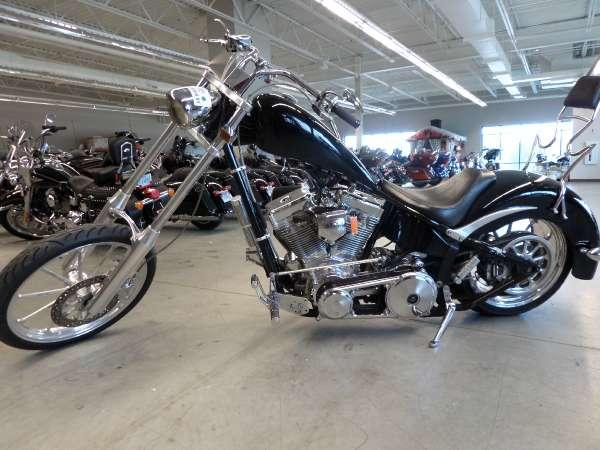 2004 Big Dog Motorcycles Chopper for Sale in Southaven