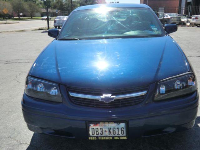 American Auto Sales Houston Tx: 2004 Blue Impala ! Cheap! For Sale In Houston, Texas