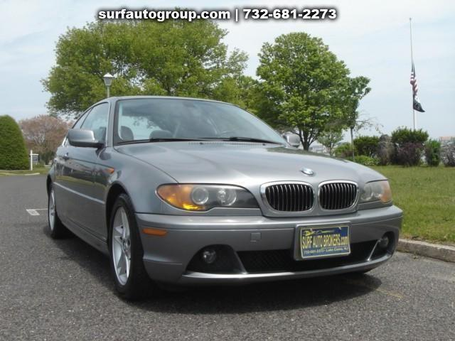 2004 bmw 3 series 325ci coupe for sale in belmar new jersey classified. Black Bedroom Furniture Sets. Home Design Ideas