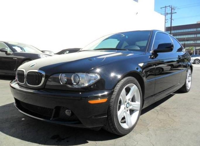 2004 bmw 3 series 325ci coupe with sunroof mileage 61 629 for sale in baltimore maryland. Black Bedroom Furniture Sets. Home Design Ideas