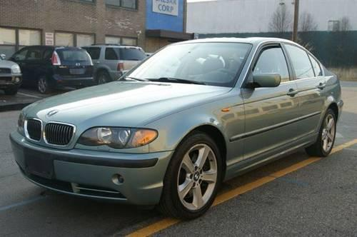 2004 bmw 3 series 330xi 4dr sdn awd sedan for sale in. Black Bedroom Furniture Sets. Home Design Ideas