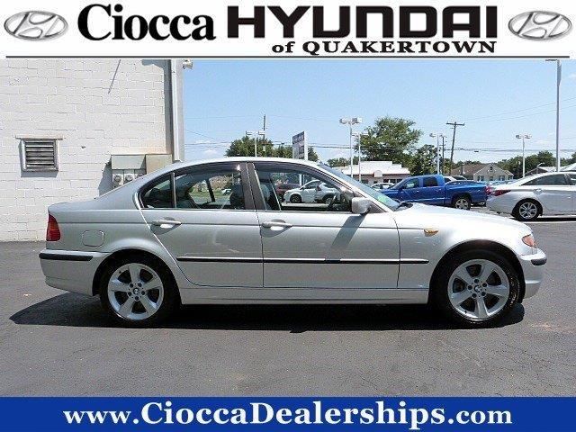 2004 bmw 3 series 330xi awd 330xi 4dr sedan for sale in. Black Bedroom Furniture Sets. Home Design Ideas