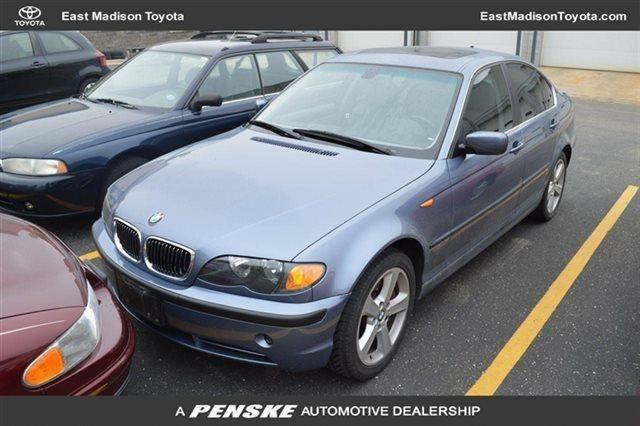 2004 bmw 3 series sedan 330xi awd sedan for sale in. Black Bedroom Furniture Sets. Home Design Ideas
