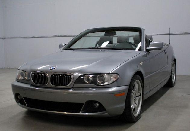 2004 BMW 330Ci Convertible. SPORT. PREMIUM. IMMACULATE. Smooth Ride ...