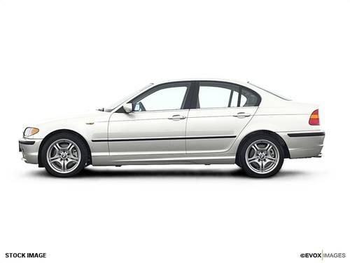 2004 bmw 330i base sedan 4 door 3 0l for sale in greenacres florida classified. Black Bedroom Furniture Sets. Home Design Ideas