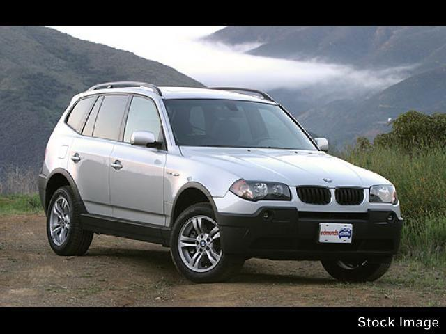 2004 bmw x3 awd 4dr suv for sale in trenton new. Black Bedroom Furniture Sets. Home Design Ideas