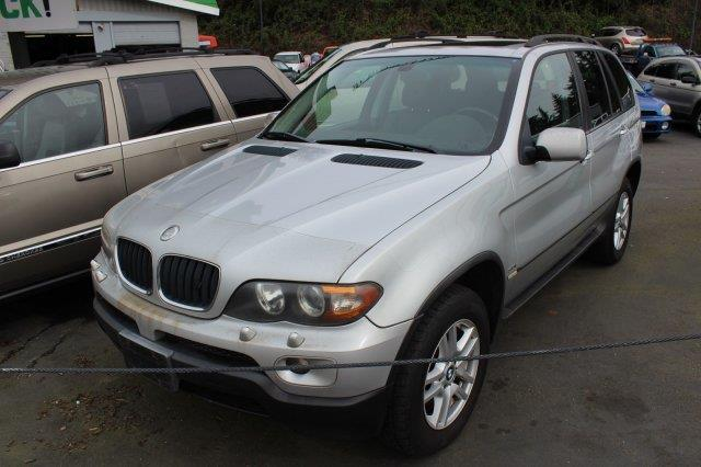 2004 bmw x5 awd 4dr suv for sale in renton washington classified. Black Bedroom Furniture Sets. Home Design Ideas