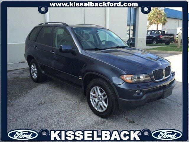 2004 bmw x5 awd 4dr suv for sale in saint cloud florida classified. Black Bedroom Furniture Sets. Home Design Ideas