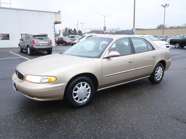 2004 Buick Century For Sale In New Philadelphia Ohio